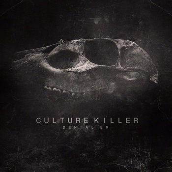 CULTURE KILLER - Denial cover