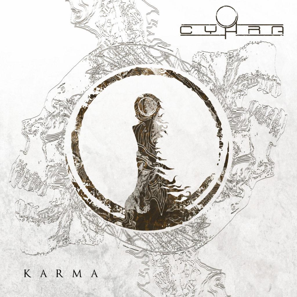 CYHRA - Karma cover