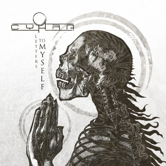 CYHRA - Letters to Myself cover