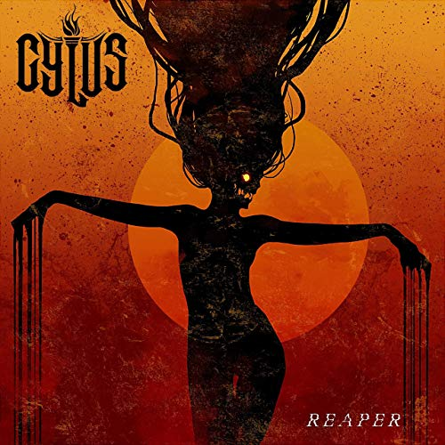 CYLUS - Reaper cover