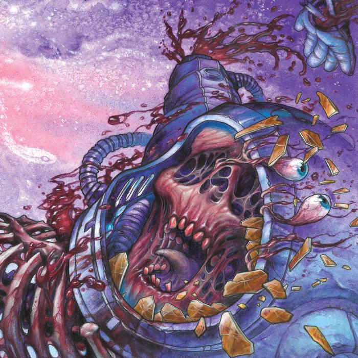 CYMOTHOA - Destination Exile cover