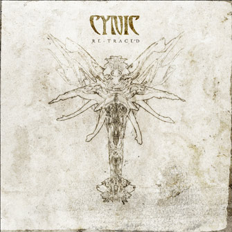 CYNIC - Re-Traced cover