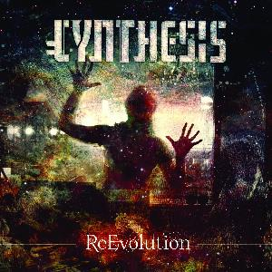 CYNTHESIS - ReEvolution cover