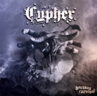 CYPHER - Darkday Carnival cover