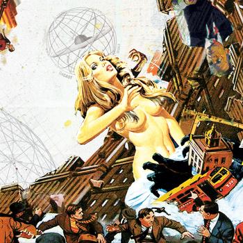 DACAST - Dédale cover