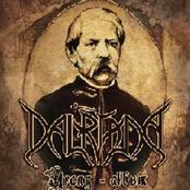 DALRIADA - Arany-Album cover