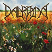 DALRIADA - Ígéret cover