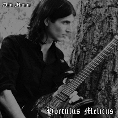 DAN MUMM - Hortulus Melicus cover