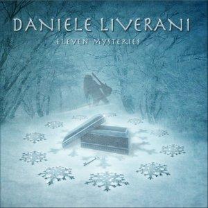 DANIELE LIVERANI - Eleven Mysteries cover