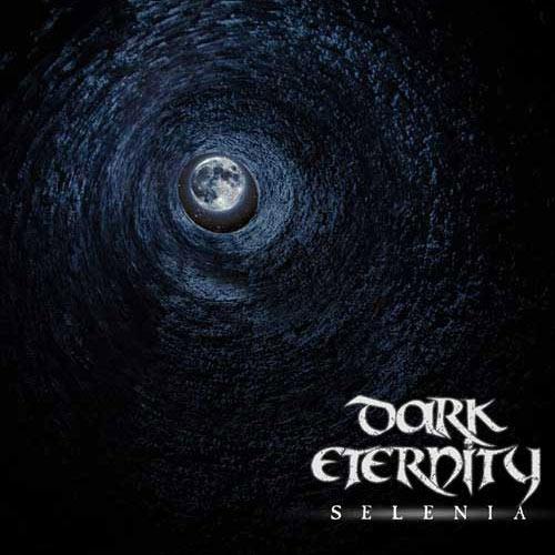 DARK ETERNITY - Selenia cover
