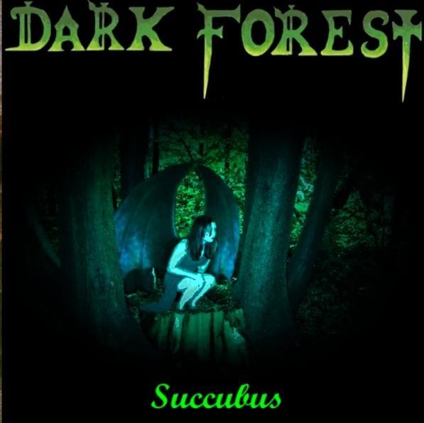 DARK FOREST - Succubus cover