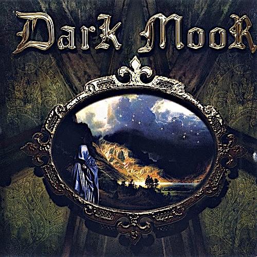 DARK MOOR - Dark Moor cover