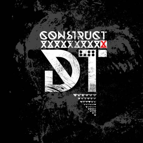 DARK TRANQUILLITY - Construct cover