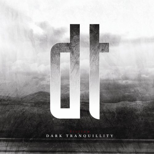 DARK TRANQUILLITY - Fiction cover