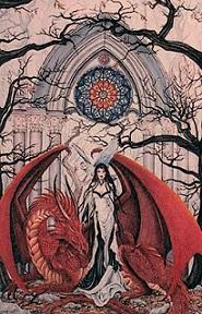 DARKATGZEBRUTH - Kaos Rites ov 9 Angled Darkness cover