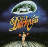 THE DARKNESS - Permission to Land cover