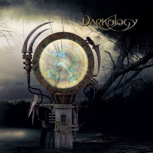 DARKOLOGY - Altered Reflections cover