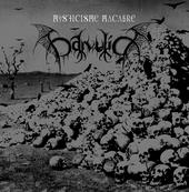 DARVULIA - Mysticisme Macabre cover