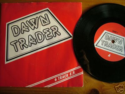 Dawn Trader 4 Track EP