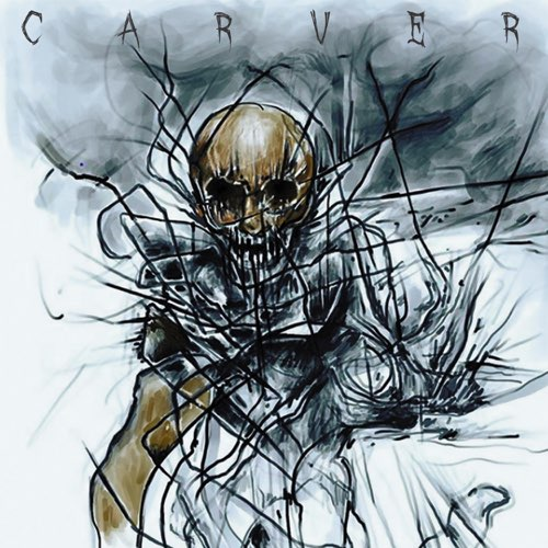 DAY OF CONTENT - Carver cover