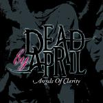 DEAD BY APRIL - Angels Of Clarity cover