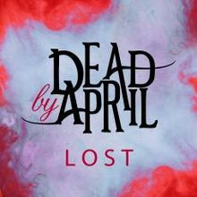 DEAD BY APRIL - Lost cover