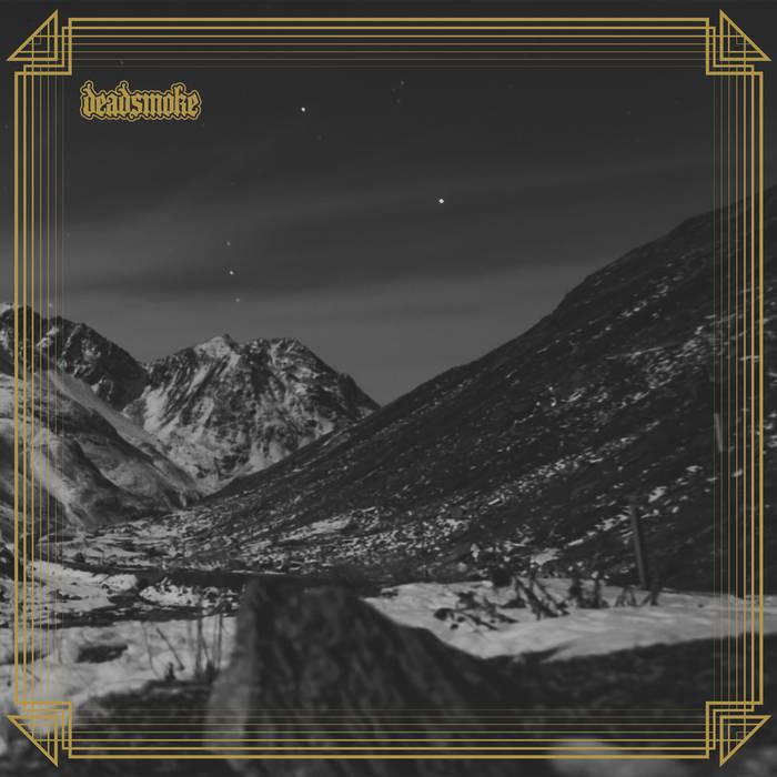 DEADSMOKE - Deadsmoke cover