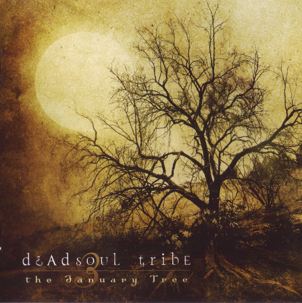 DEADSOUL TRIBE - The January Tree cover