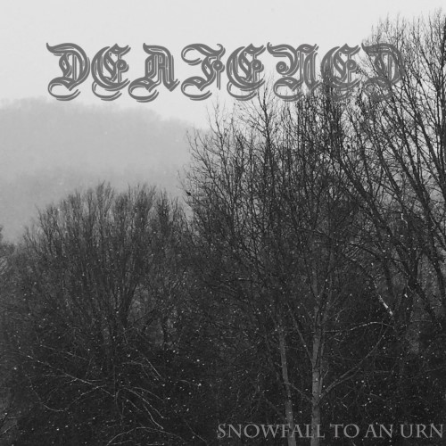 DEAFENED - Snowfall to an Urn cover