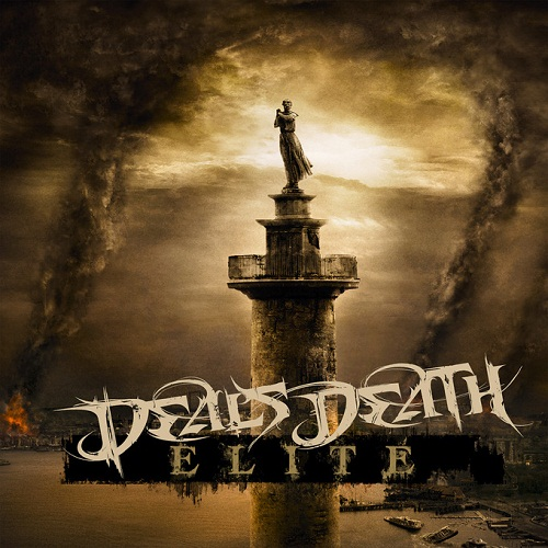 DEALS DEATH - Elite cover
