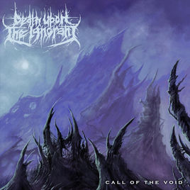 DEATH UPON THE IGNORANT - Call Of The Void cover
