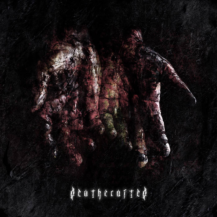DEATHCRAFTED - Deathcrafted cover