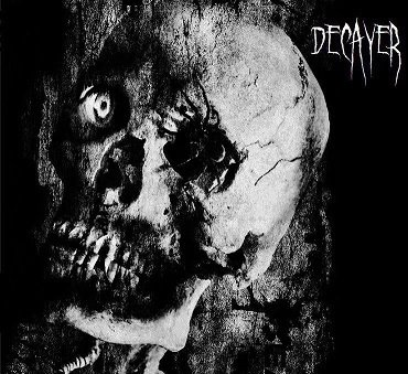 DECAYER - Decayer cover