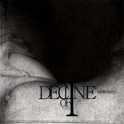 DECLINE OF THE I - Inhibition cover