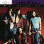 DEEP PURPLE - Classic Deep Purple cover