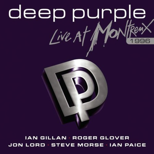 DEEP PURPLE Live at Montreux 1996 music reviews and MP3