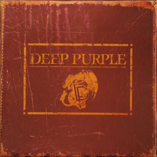 deep purple live album