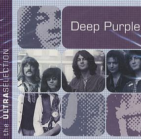 DEEP PURPLE - The Ultra Collection cover
