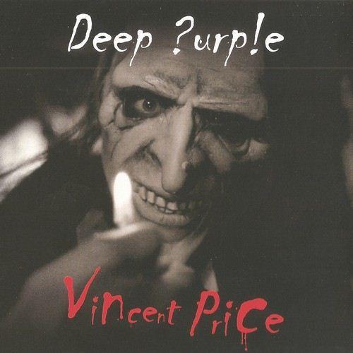 DEEP PURPLE - Vincent Price cover