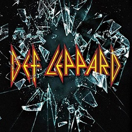 DEF LEPPARD - Def Leppard cover