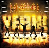 DEF LEPPARD - Yeah! cover