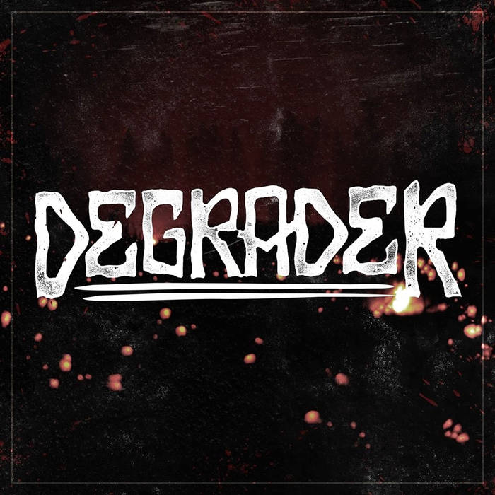 DEGRADER - Degrader cover