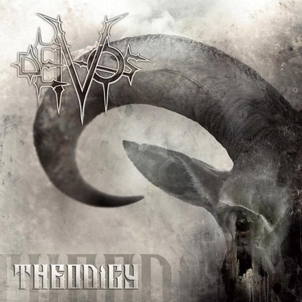 DEIVOS - Theodicy cover