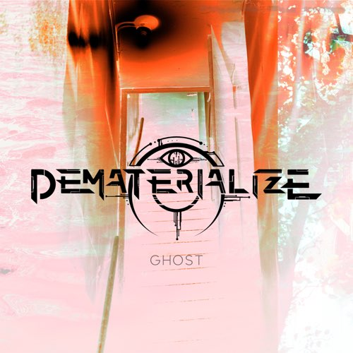 DEMATERIALIZE - Ghost (Instrumental) cover