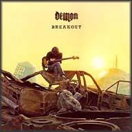 DEMON - Breakout cover