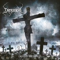 DEMONICAL - Death Infernal cover