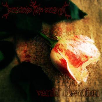 DESCEND INTO DESPAIR - Vanity Devotion cover