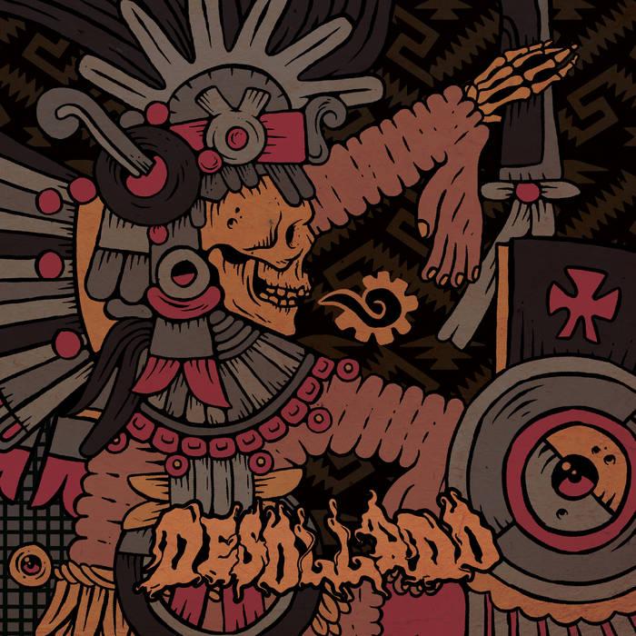 DESOLLADO - Desollado cover