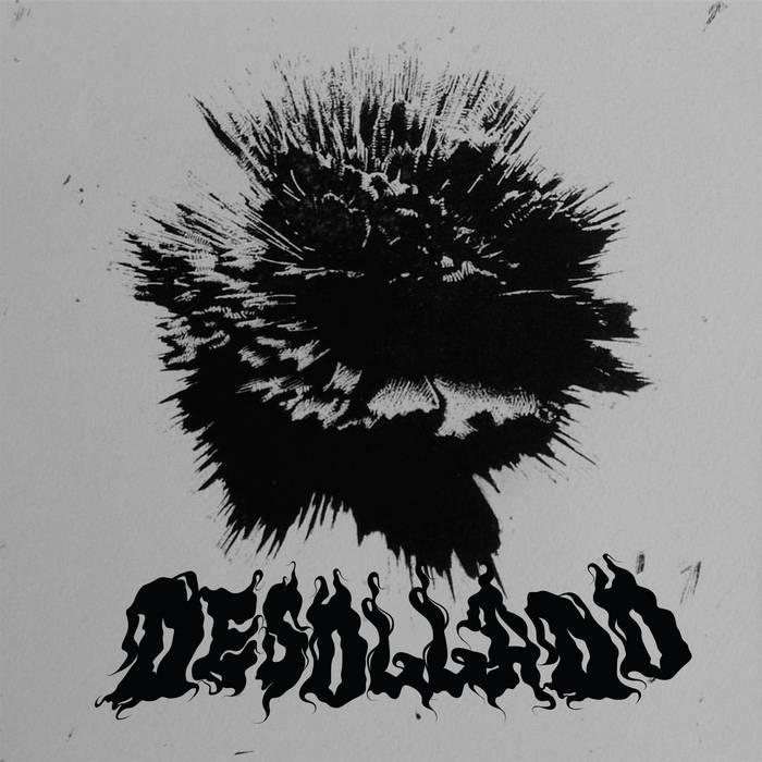 DESOLLADO - Implosión cover