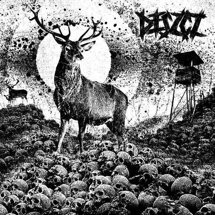 DESZCZ - Deszcz cover